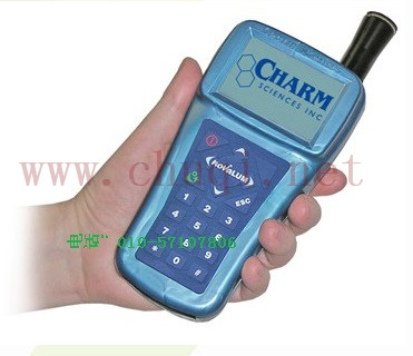 美国Charm公司novalUM ATP荧光检测仪