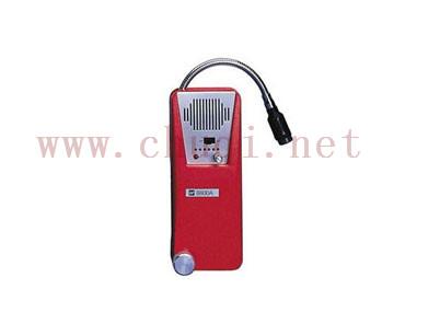 美国TIF8800A可燃气体检漏仪