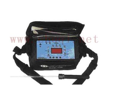 进口美国IST IQ-350便携式HCN氰化氢气体检测仪