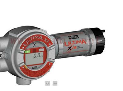 美国梅思安MSA Ultima XIR 红外可燃气体探测器