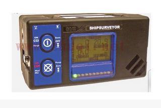进口GMI Ship Surveyor船用气体巡测仪 北京安赛克专供