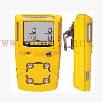 ASK4004四合一便携式气体检测仪(一键式)