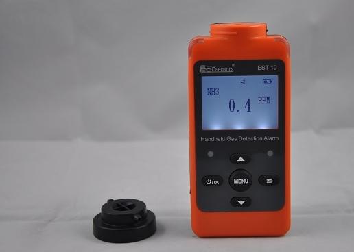 室内空气甲醛浓度检测仪EST-10