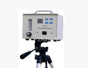 ZK-3型数字式大气采样仪