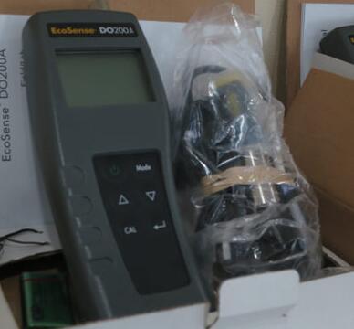 YSI DO200A溶解氧测量仪