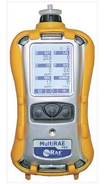 美国华瑞PGM-6208气体检测仪