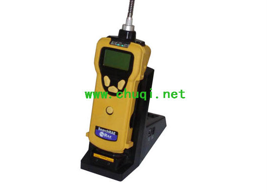 美国华瑞PGM-1600氧气检测仪