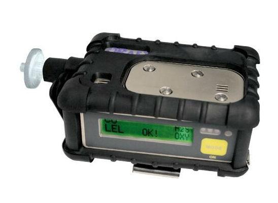 美国华瑞PGM-2000 QRAE Plus泵吸式 四合一气体检测仪