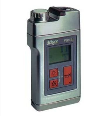 德尔格Pac III 单一气体检测仪