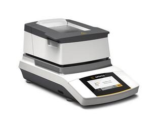 赛多利斯水份测定仪MA37
