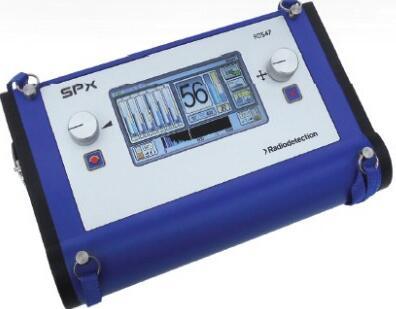 多功能数字听漏仪RD547