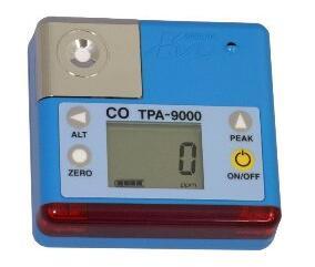 一氧化碳报警器TPA-9000