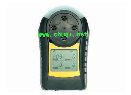 霍尼韦尔路美德minimax x4四种气体复合式气体检测仪