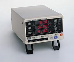单相电力计HIOKI 3333/HIOKI 3333-01