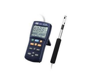 TES-1340/1341热线式风速计