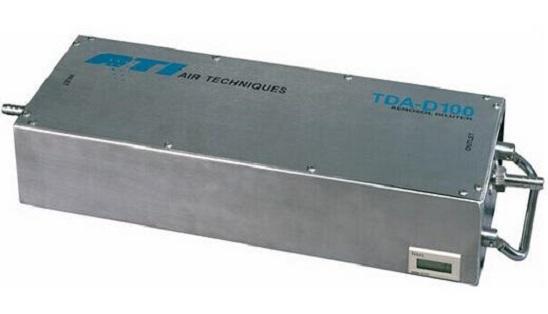 美国ATI TDA-D100粒子浓度稀释器