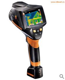 德图testo 875-2i pro红外热成像仪