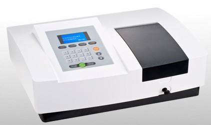 扫描型紫外可见分光光度计UV759