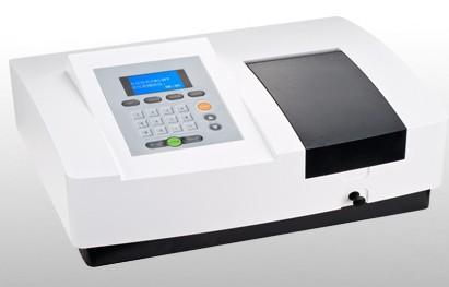 扫描型紫外分光光度计(UV759S)