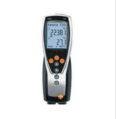 德国德图testo735-2温度计