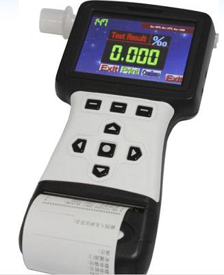 FIT240酒精测试仪