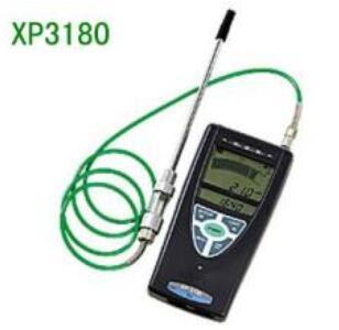 燃烧管理用氧气浓度计XP-3180E
