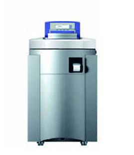 德国SYSTEC培养基专用灭菌器MediaPrep-120