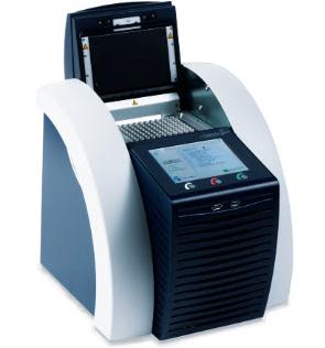 LABSTAR 96孔 HPL热盖梯度PCR仪