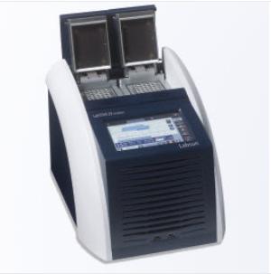 LABSTAR 2X 双模块梯度PCR仪