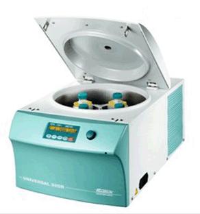 德国HETTICH通用台式冷冻离心机 UNIVERSAL 320R