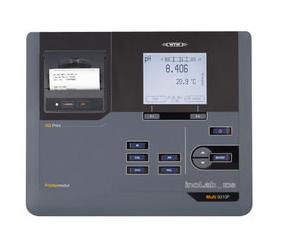 inoLab Multi 9310实验室台式智能化数字化多参数水质测试仪