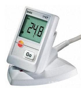 德图Testo 174T迷你型温度记录仪