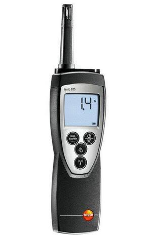 testo 625精密型温湿度仪