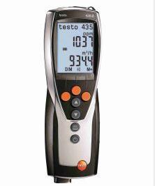 德图testo 435-2室内空气质量检测仪