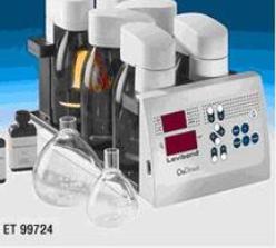 罗威邦ET992418 生化需氧量(BOD)分析仪