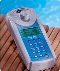 罗威邦ET99729多参数水质快速测定仪