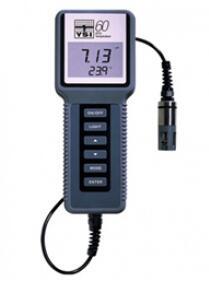 美国维赛YSI60便携式酸碱度测量仪