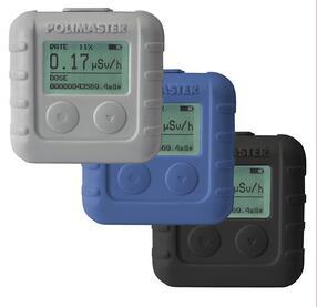 白俄罗斯Polimaster PM1610 x射线、γ辐射个人剂量计