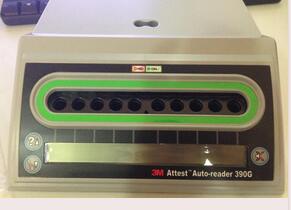 3M 390G快速生物阅读器