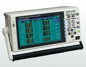 功率分析仪3390-10