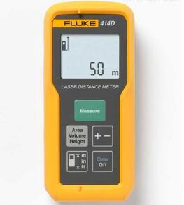 Fluke 419D测距仪