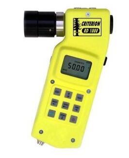 快特能RD1000树木高度测量仪