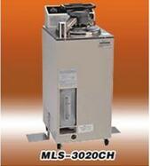 实验室高压蒸汽灭菌器MLS-3020CH