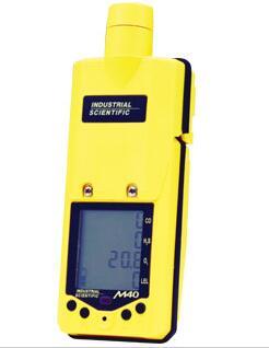 英思科M40气体检测仪
