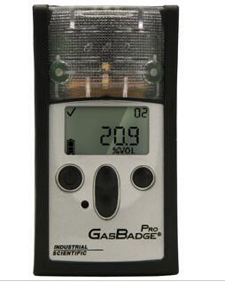 GB Pro单气体检测仪
