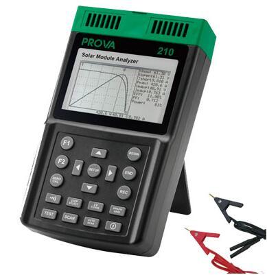 PROVA-218太阳能电池分析仪