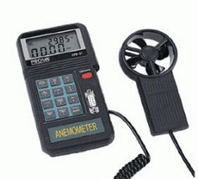 泰仕AVM-03数字式风速仪