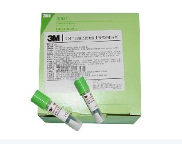 3M蛋白残留清洗测试棒MPR050