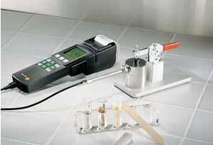 testo 650水分活度测定仪