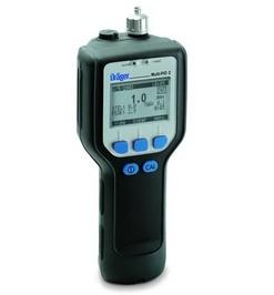 德尔格MULTI PID 2 VOC检测仪
